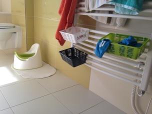 Organizace prádla